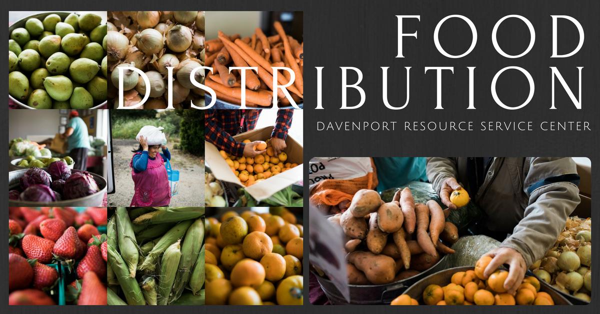 Food Distributors